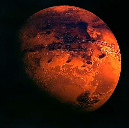 Demyrap - Planète de l'entre deux mondes des Thousand Sons Mars_e10