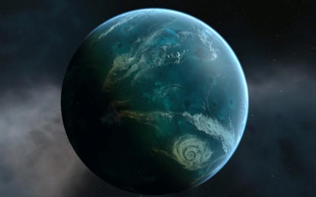 Soraïk - Monde océan antique capitale Nécron Ocean_10