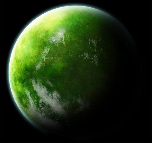 Emamka - Monde Chapitral des Hellraisers Planet10