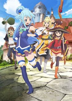 10 ans d'anime [2010-2019] Yahari18