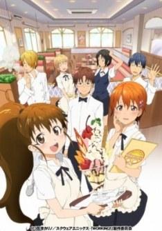 10 ans d'anime [2010-2019] Yahari29