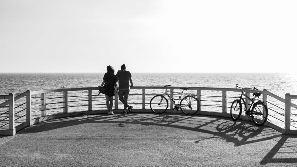 La balade à vélo 48234111