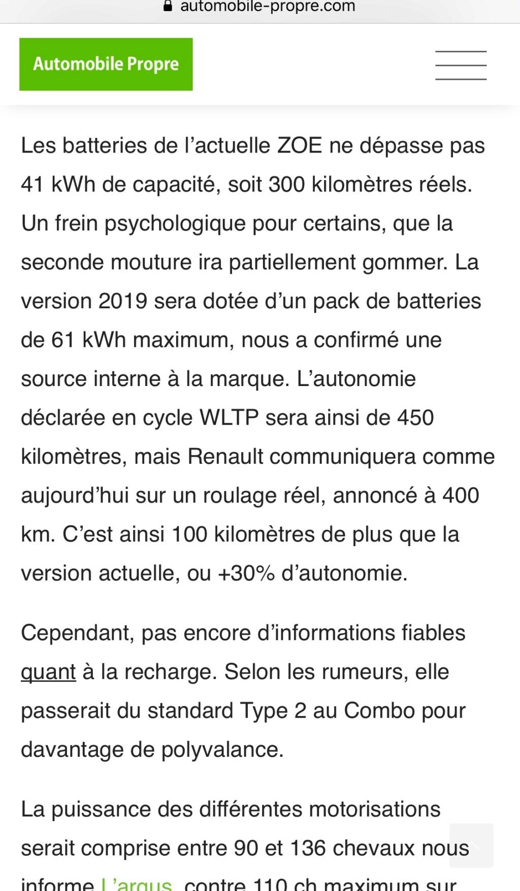 2019 - [Renault] ZOE 2 - Page 6 5c2cdb10
