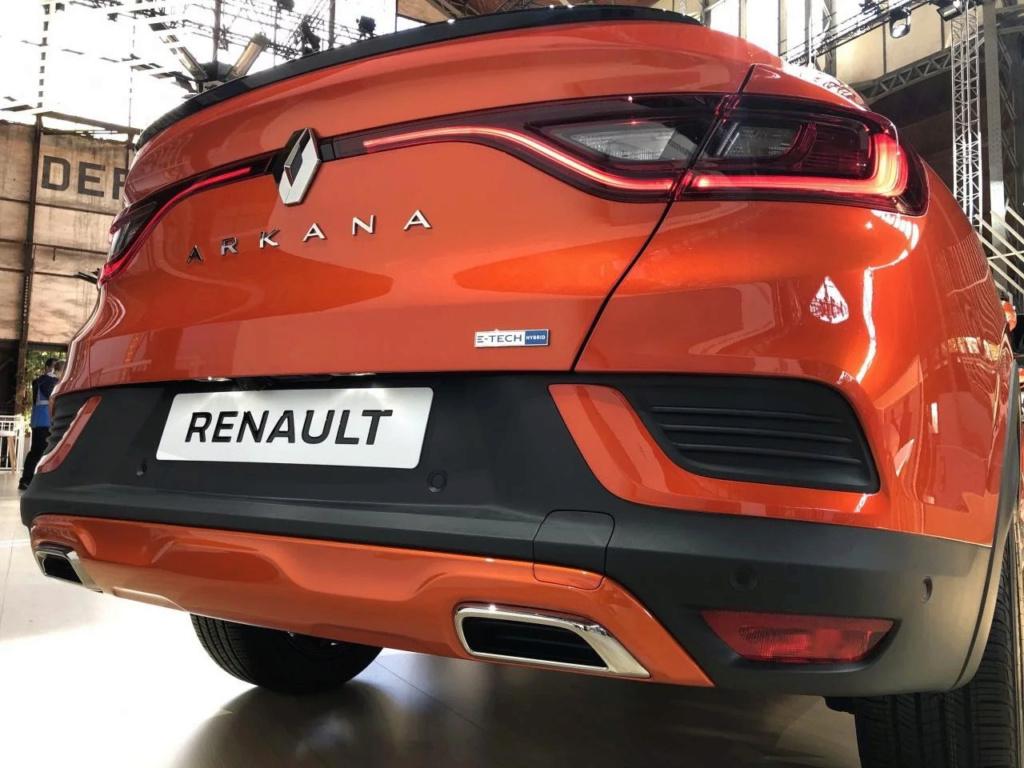 2019 - [Renault] Arkana [LJL] - Page 30 660e4310