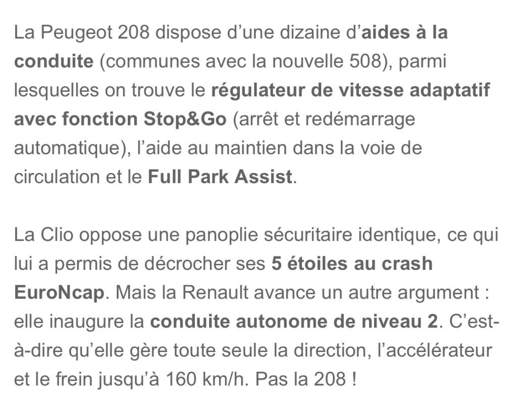 2019 - [Peugeot] 2008 II [P24] - Page 39 71ef4910