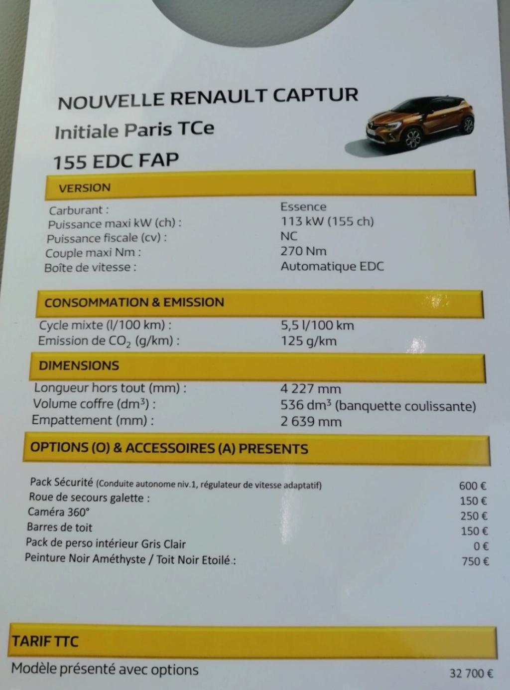 2019 - [Peugeot] 2008 II [P24] - Page 18 7f474b10