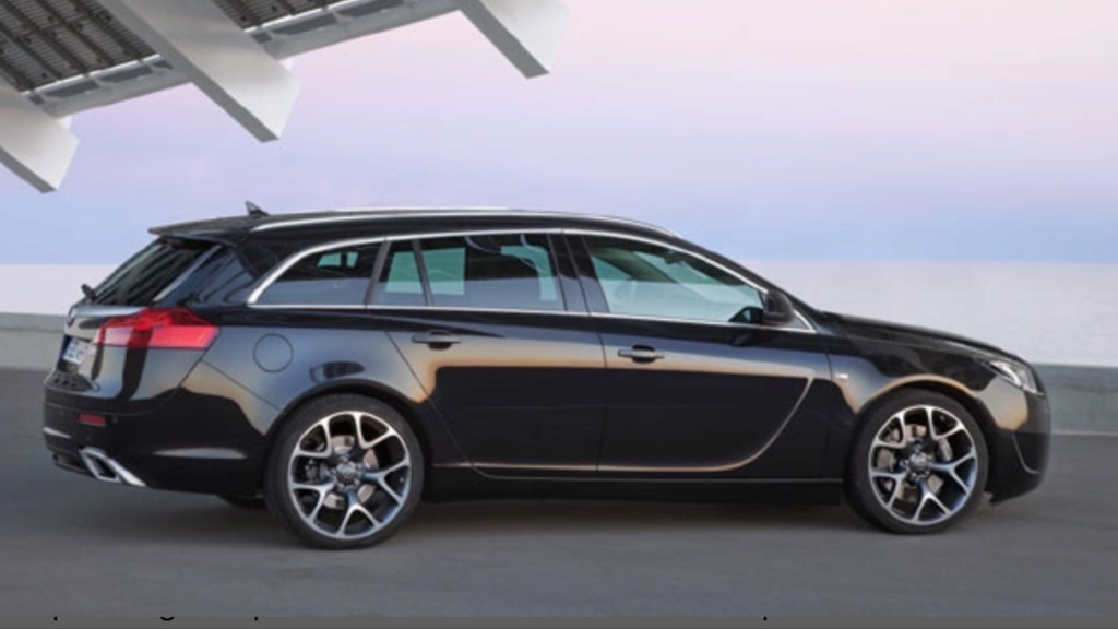 2020 - [Opel] Insignia Grand Sport Restylée  - Page 2 8485e210