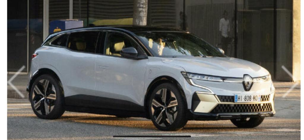 2021 - [Renault] Mégane E-Tech Electric [BCB] - Page 11 E099b410