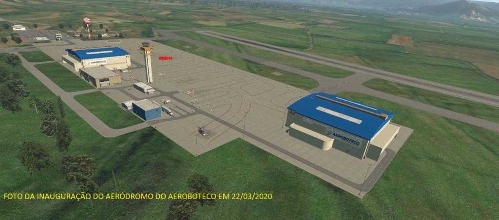 INAUGURAÇÃO AERÓDROMO DO AEROBOTECO EM 22/03/2020 Ab210