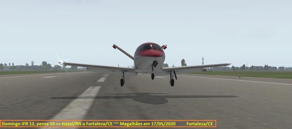 Domingo IFR F310
