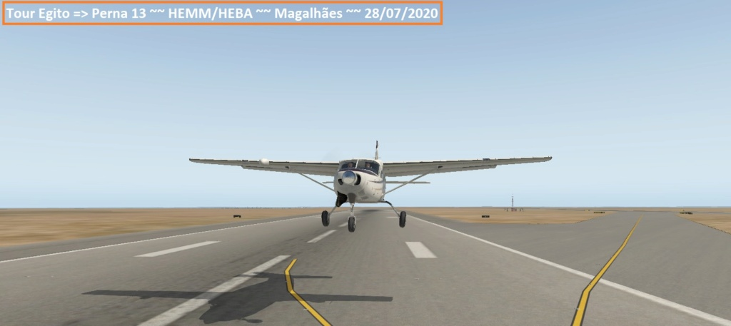 TOUR EGITO H112