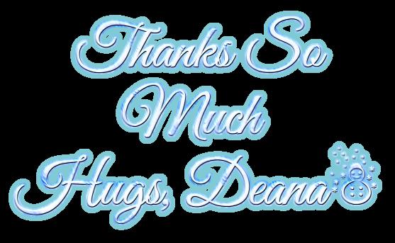 Deana's Gift Bag Deana110