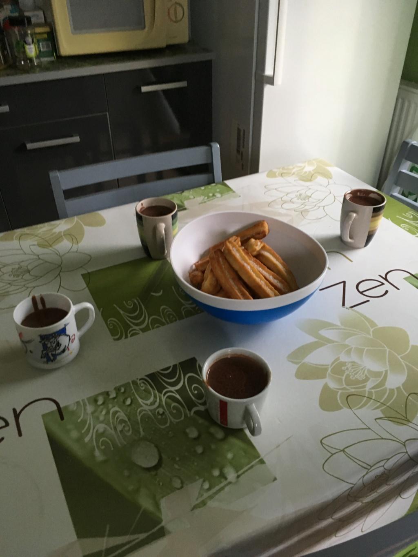 un bon petit déjeuner Chourr10