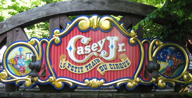 Le date storiche di Disneyland Paris 110