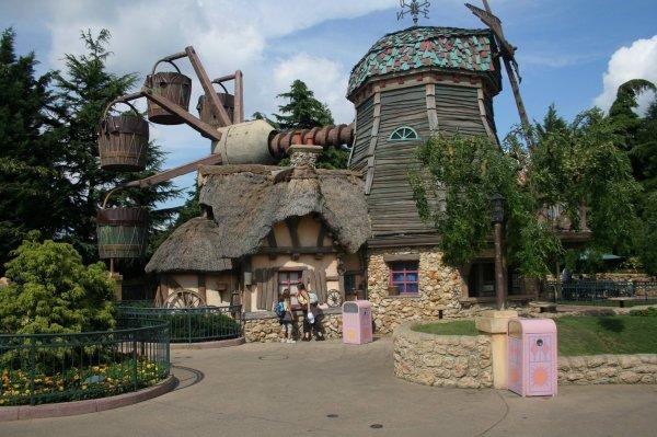 Le date storiche di Disneyland Paris 114