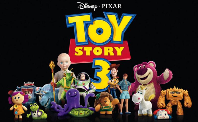 2010 Toy Story 3 La Grande Fuga 121