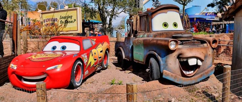 Le date storiche di Disneyland Paris - Pagina 3 123