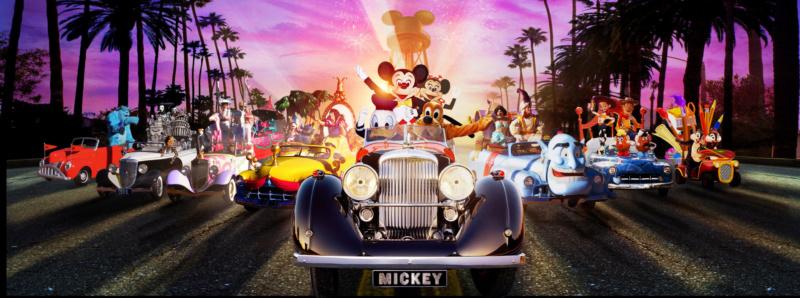 Le date storiche di Disneyland Paris - Pagina 4 127
