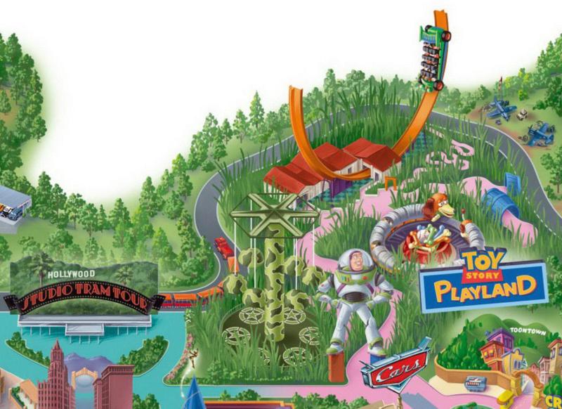 Le date storiche di Disneyland Paris - Pagina 5 138