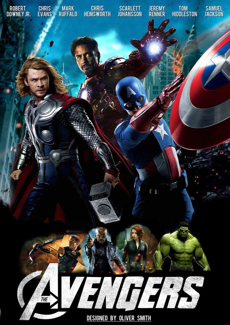2012 The Avengers 210