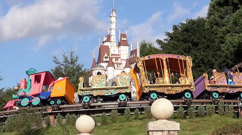 Le date storiche di Disneyland Paris 210