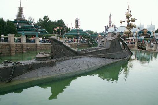Le date storiche di Disneyland Paris 211