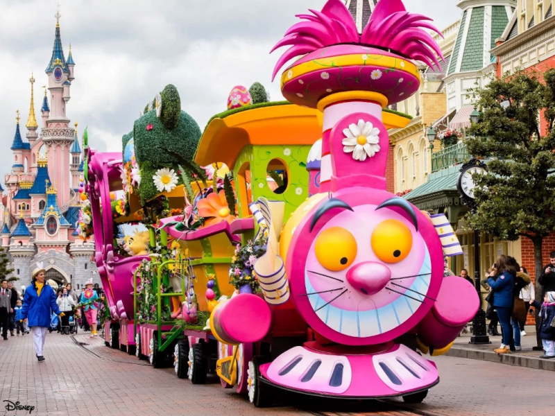 Le date storiche di Disneyland Paris - Pagina 4 220