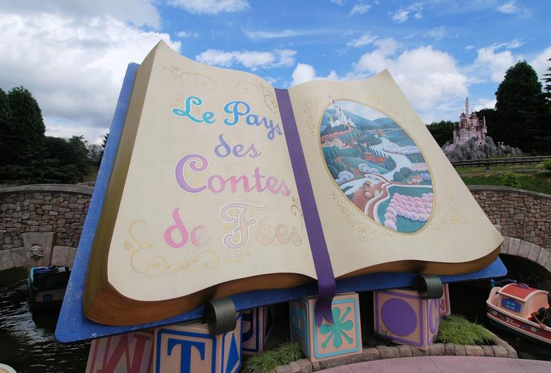 Le date storiche di Disneyland Paris 310