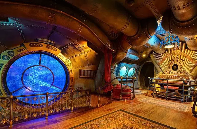 Le date storiche di Disneyland Paris 311