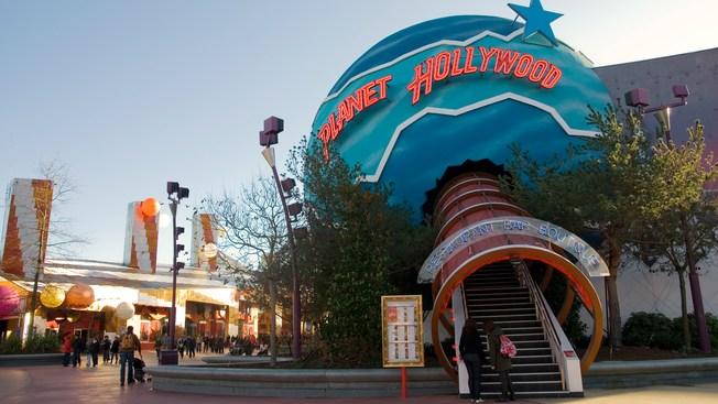 Le date storiche di Disneyland Paris 313