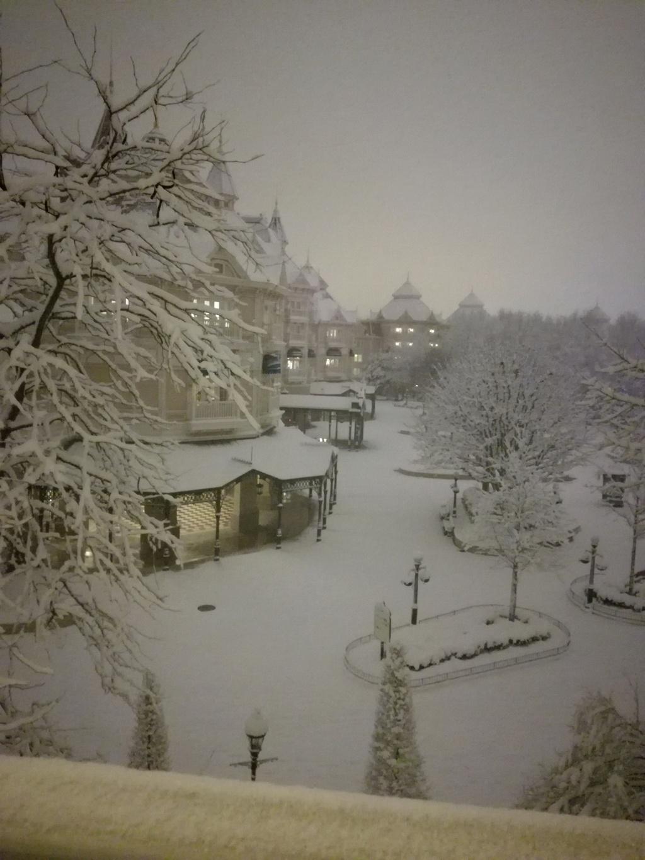 visitare i parchi a metà novembre: clima 3710