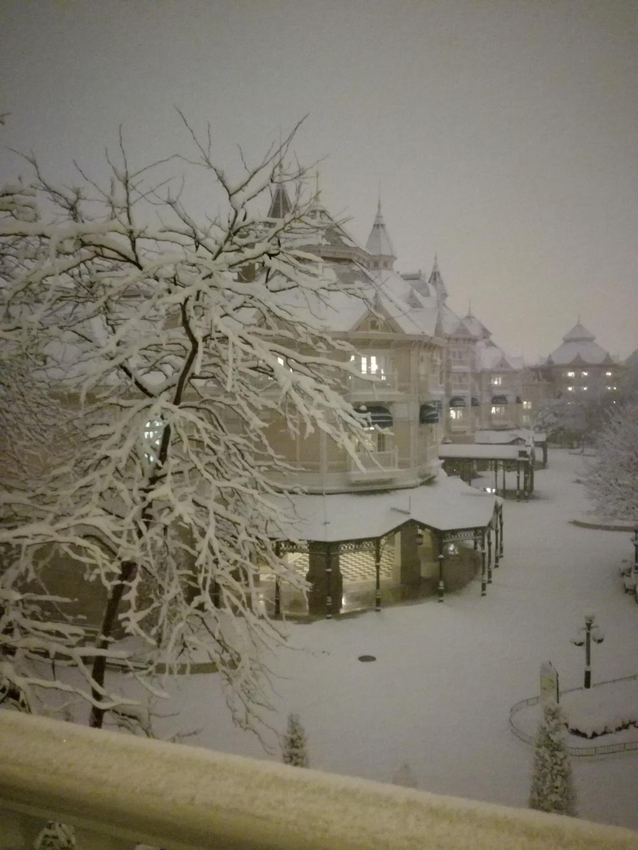 2018 - Disneyland Paris sotto la neve - Pagina 2 3810