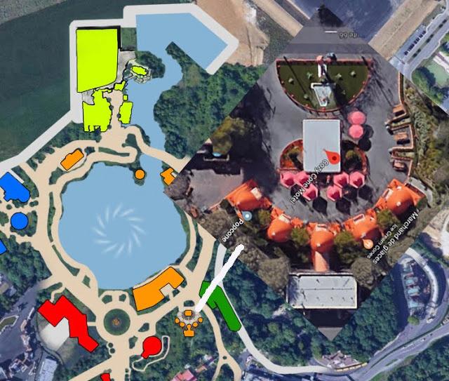Espansione Walt Disney Studios Park 410