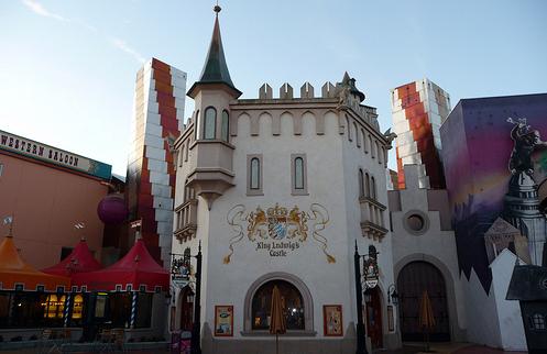 Le date storiche di Disneyland Paris - Pagina 2 412