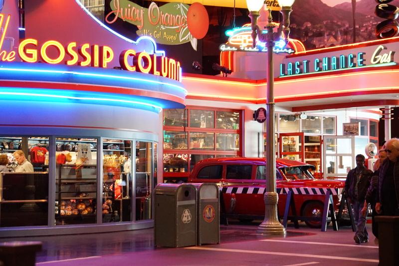Le date storiche di Disneyland Paris Dsc01410