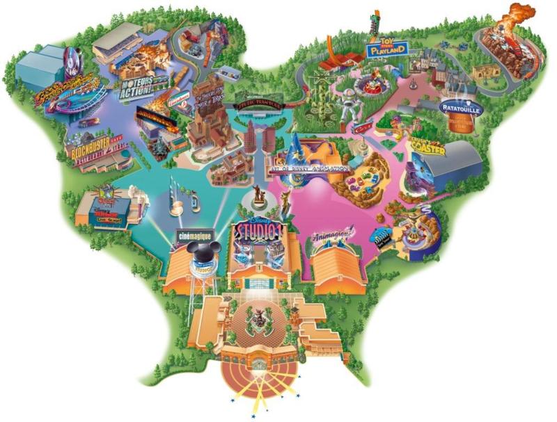 Le date storiche di Disneyland Paris Immagi10