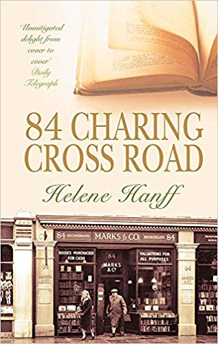 Helene Hanff, 84 Charing Cross Road. - Page 3 511ja610