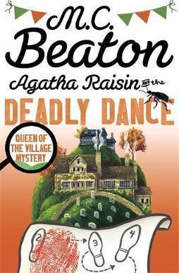 Bal fatal - Agatha Raisin and the deadly dance (Agatha Raisin #15) Deadly11