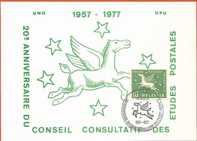 UPU und deren Jubiläen Biel_310