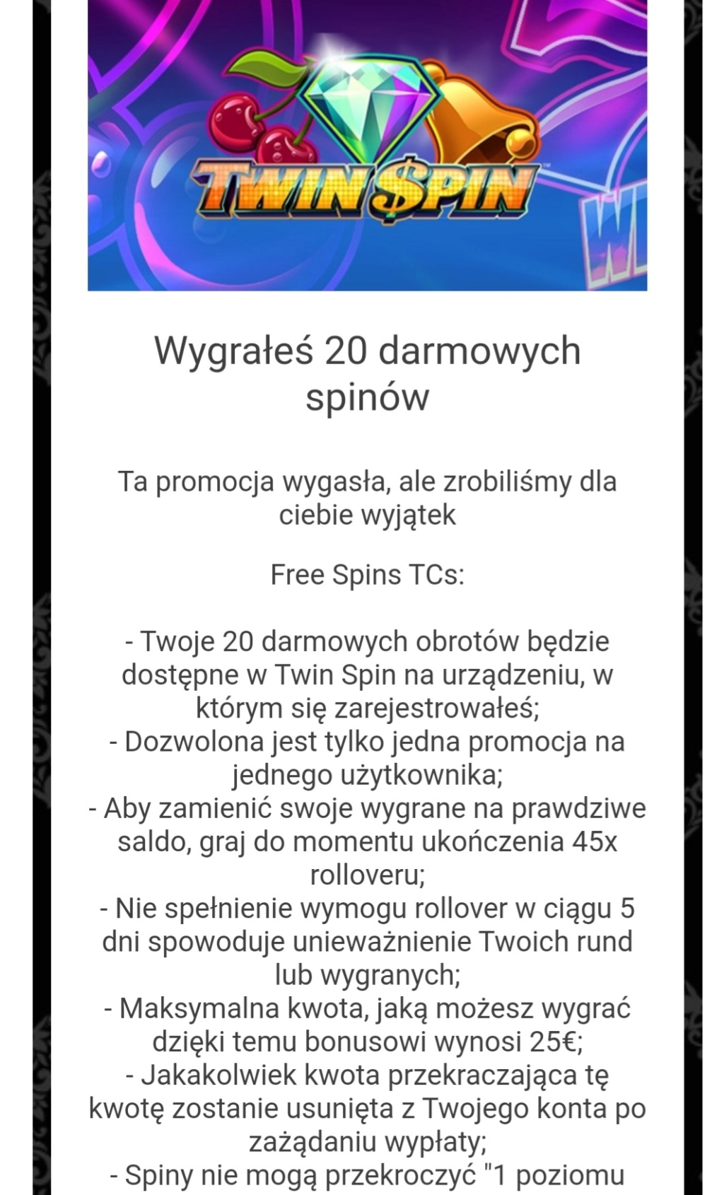 Suprabets kasyno online 20 darmowych spinów bez depozytu Img_2010