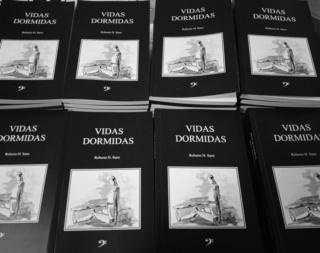 VIDAS DORMIDAS por Roberto H. Sanz (Robrocker). Nuevo libro en el foro. (POLÍTICA vs ÉTICA Inside...) 210