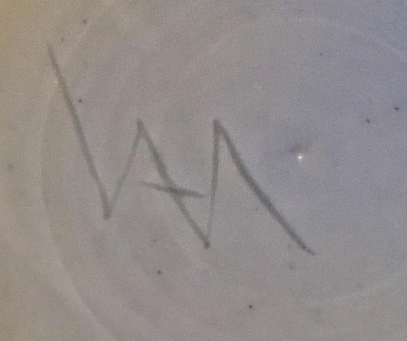 Please help ID these unique pieces Van711