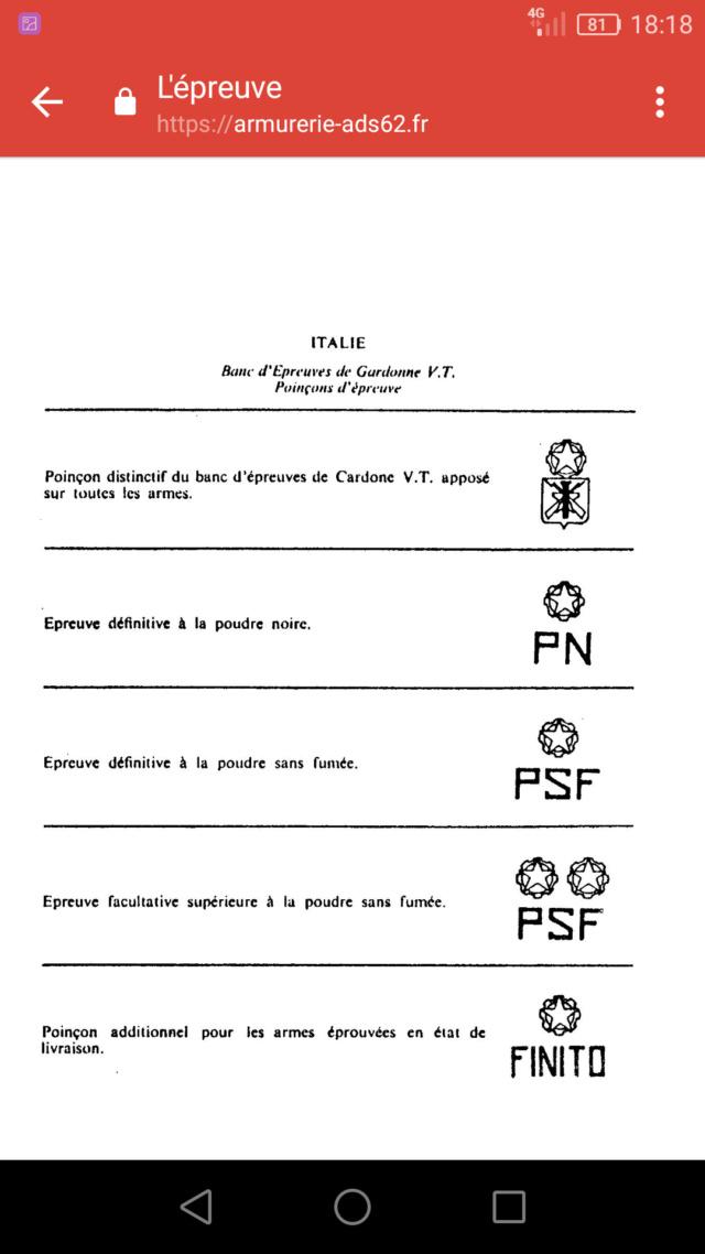 Beretta mono canon cal 16 ! - Page 2 Screen15