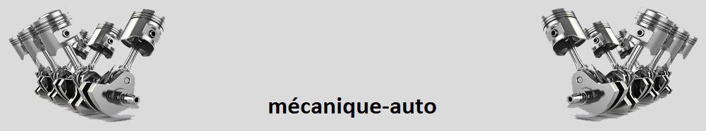 mécanique-auto