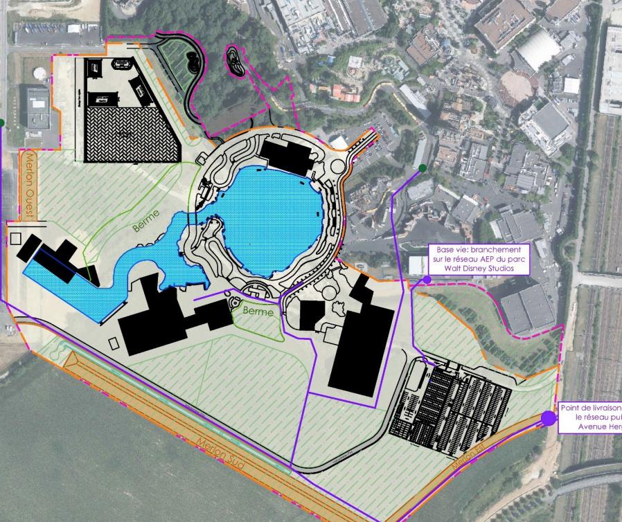 [News] Extension du Parc Walt Disney Studios avec nouvelles zones autour d'un lac (2020-2025) - Page 12 Captur12
