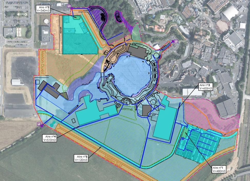 [News] Extension du Parc Walt Disney Studios avec nouvelles zones autour d'un lac (2020-2025) - Page 12 Captur14
