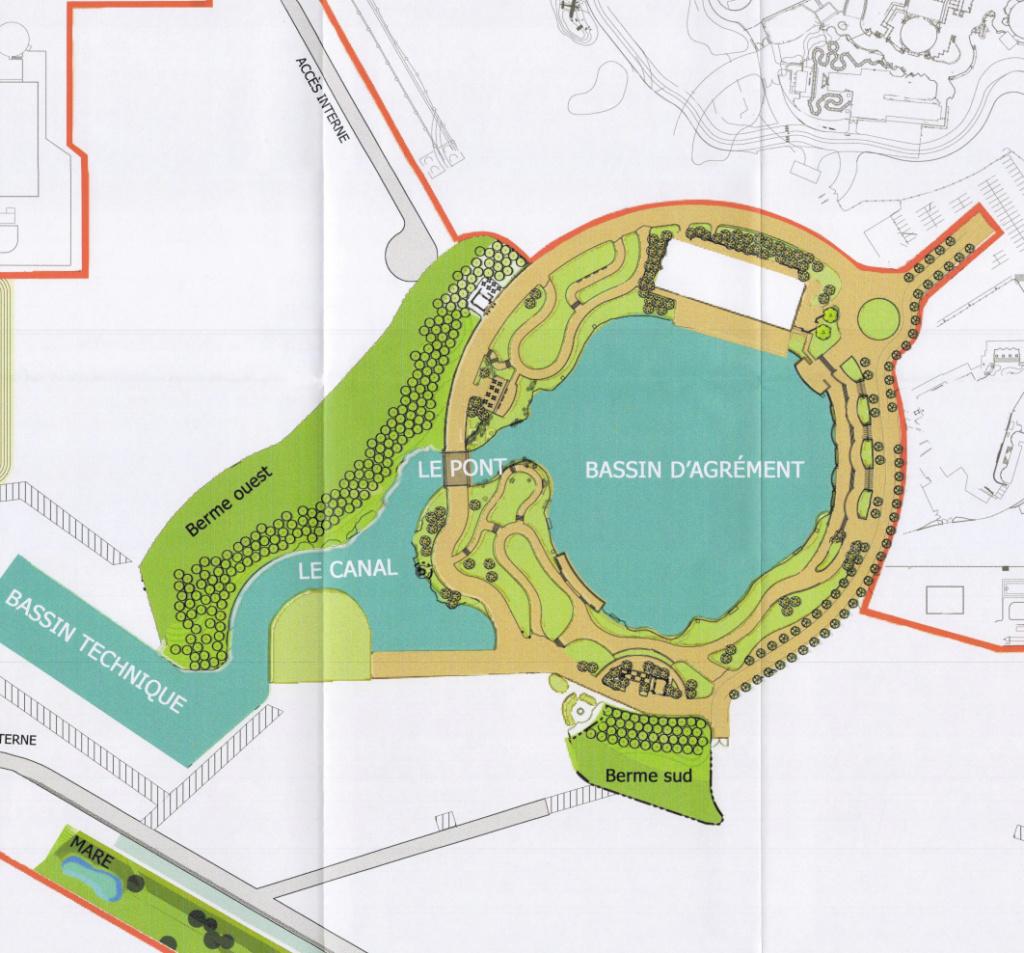 [News] Extension du Parc Walt Disney Studios avec nouvelles zones autour d'un lac (2020-2025) - Page 12 Captur15