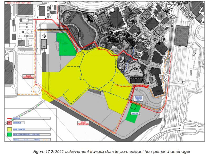 [Parc Walt Disney Studios] Avengers Campus (2021 / 2022) > infos en page 1 - Page 27 Captur20