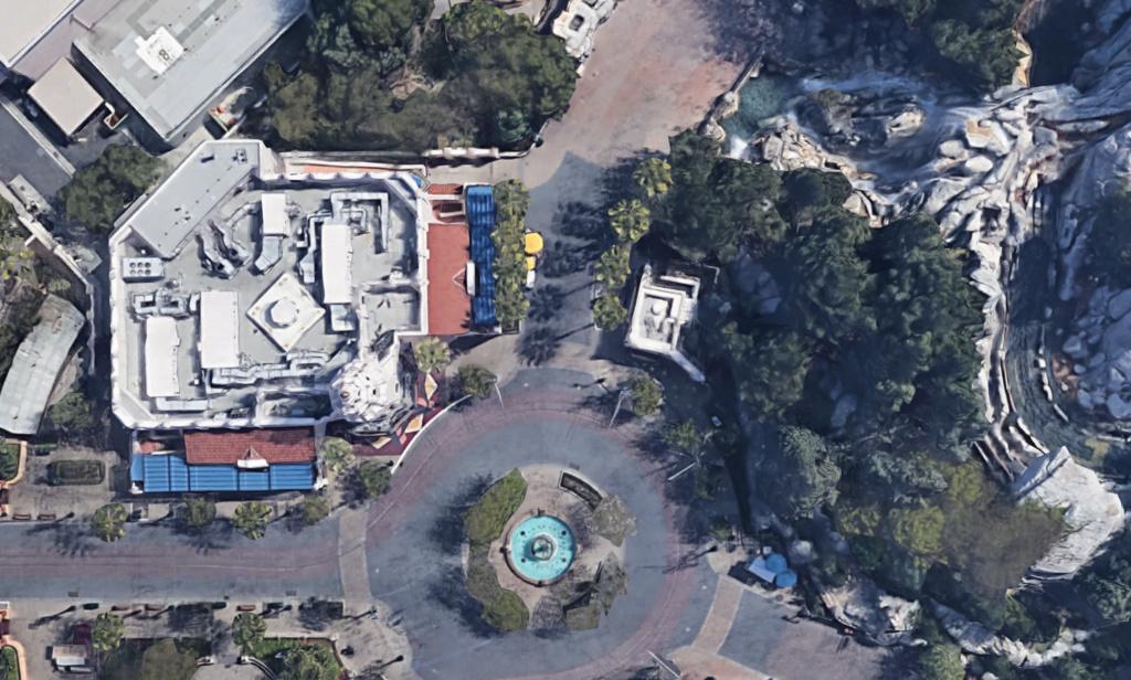 [News] Extension du Parc Walt Disney Studios avec nouvelles zones autour d'un lac (2020-2025) Captur68