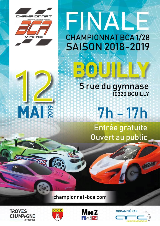 Finale du BCA - BOUILLY - 12/05/2019 Affich15